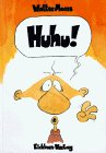 Huhu! by Walter Moers