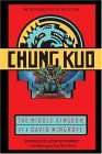 The Middle Kingdom (Chung Kuo, #1)