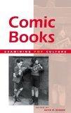 Comic Books (Examining Pop Culture)