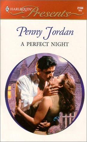 A Perfect Night (The Crightons) (Harlequin Presents, 2104)