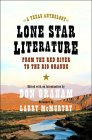 Lone Star Literature by Don Graham