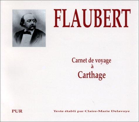 Carnet de voyage à Carthage