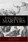 Foxe's Book of Ma...