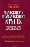Management/Mismanagement Styles