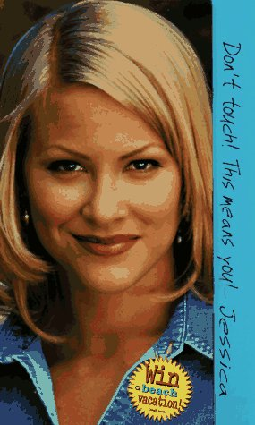 Jessica's Secret Diary: Volume III (Sweet Valley High Magna Editions, #10)