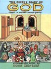 Secret Diary of God by Koos Kombuis