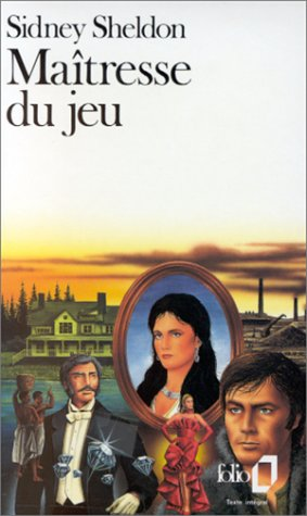 Maitresse Du Jeu
