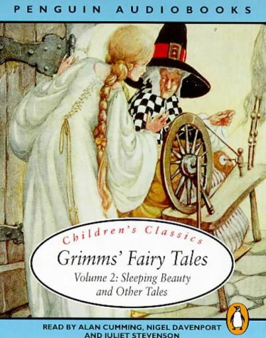 an analysis of childrens fairy tales by brothers grimm