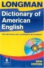 Longman Dictionary of American English (Hardcover) [With CDROM]