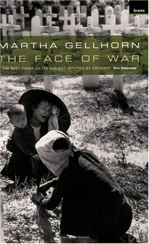 the visage of war