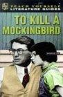 A Guide To To Kill A Mockingbird