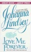 Love Me Forever (Sherring Cross, #2)