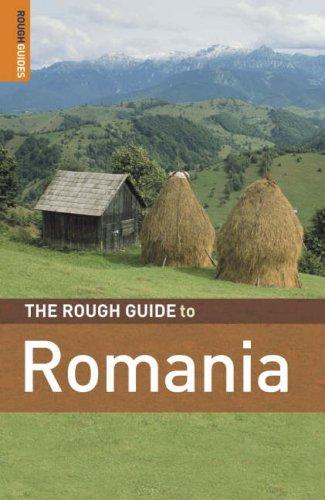 Rough guides snapshot romania: transylvania rough guides | rough.