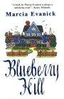 Blueberry Hill (Misty Harbor, #3)