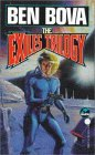 The Exiles Trilogy (Exiles, #1-3)
