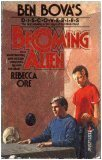 Becoming Alien (Saga of Tom Red-Clay, #1)