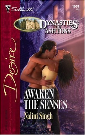 Awaken the Senses (Dynasties: The Ashtons #5)