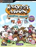 Harvest Moon Magical Melody & Harvest Moon DS Official Strategy Guide