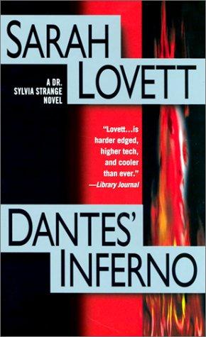 Dantes Inferno Dr Sylvia Strange 4 By Sarah Lovett