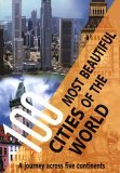 100 Most Beautiful Cities of the World by chartwell books