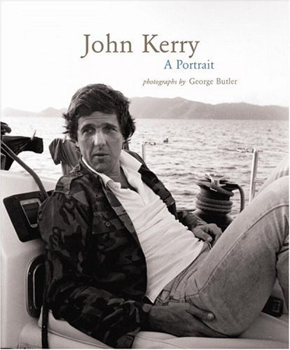 John Kerry by George Butler