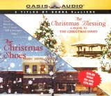 The Christmas Shoes/Christmas Blessing Package by Donna VanLiere