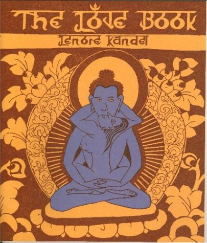 The Love Book by Lenore Kandel
