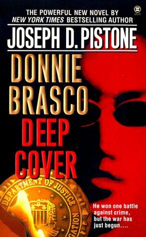 Donnie Brasco: Deep Cover