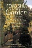 Feng Shui in the Garden by Nancilee Wydra