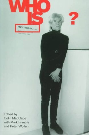 Who is Andy Warhol?