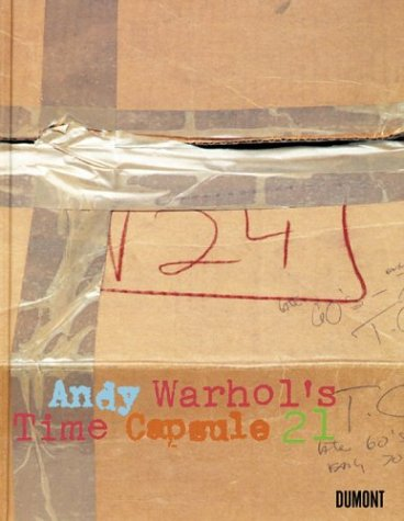 Andy Warhol: Time Capsule 21