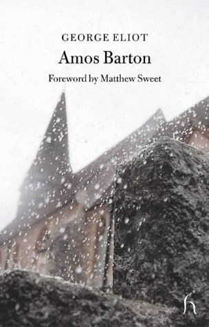 Amos Barton by George Eliot