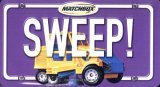 Sweep! [With Matchbox Streetsweeper]
