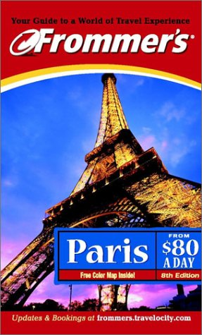 Paris Hotels and Places to Stay