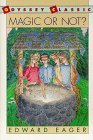 Magic or Not? (Tales of Magic, #5)