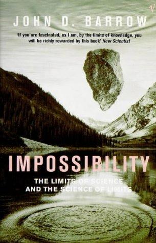 Impossibility by John D. Barrow