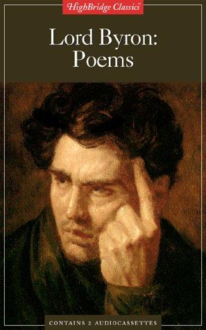 Lord Byron: Poems