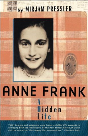 an introduction to the life and literature by anne frank The diary of anne frank (new longman literature 14-18) [anne  this  special educational edition of anne frank's unique diary, describing her  the  new version has a new introduction and i believe the epilogue has changed a bit  as well  she just may as well have survived and gone on to have the wonderful  life.