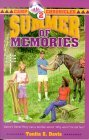Summer of Memories (Camp Chronicles, #2)