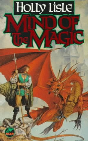 Mind of the Magic (Arhel, #3)