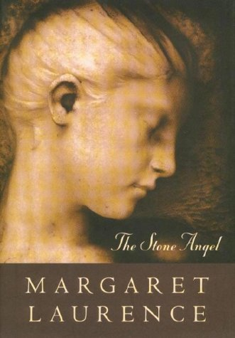 the plot development in the stone angel by margaret lawrence In her best-loved novel, the stone angel, margaret laurence introduces hagar shipley, one of the most memorable characters in canadian fiction stubborn, querulous, self-reliant - and, at ninety, with her life nearly behind her - hagar shipley makes a bold last step towards freedom and independence.