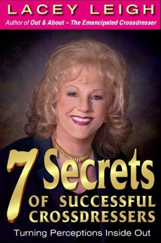 7 secret of successful cross dresser