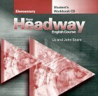 New Headway Elementary Level: Student's Workbook Cd