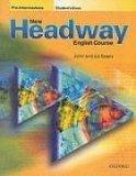 New Headway Pre-Intermediate Level: Student's Book