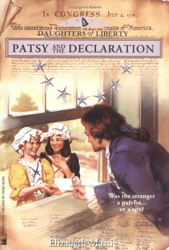 Patsy and the Declaration