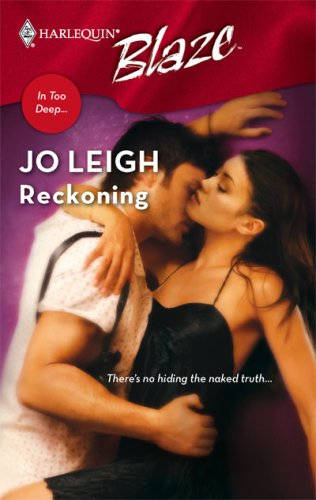 Reckoning (In Too Deep) by Jo Leigh
