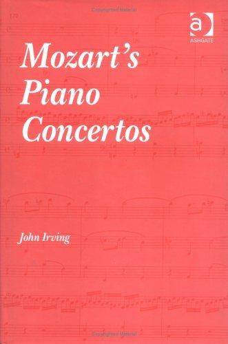 Mozart's Piano Concertos