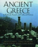 Ancient Greece: A Political, Social and Cultural History