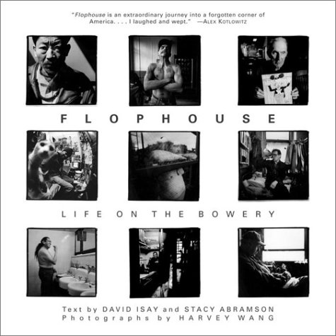 Flophouse: Life on the Bowery