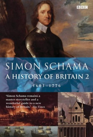 A History of Britain 2 by Simon Schama